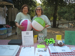 Hermon Dog Park Volunteers