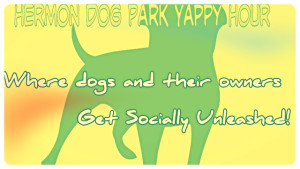 Yappy Hour - get unleashed!